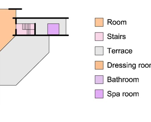 compositiva espacios segunda