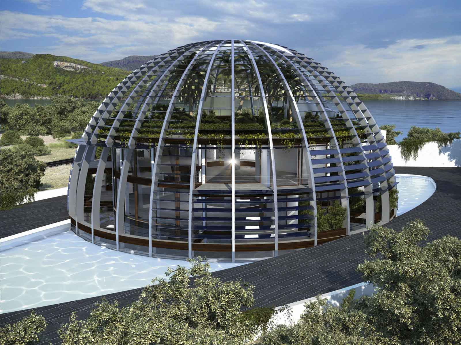 00_EYE OF HORUS ECO-HOUSE