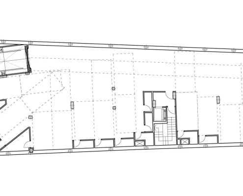 16. MISIA Eco-Building. Denia. Alicante. Spain. Luis De Garrido. Planta sótano