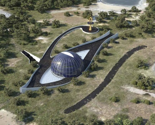 06_EYE OF HORUS ECO-HOUSE