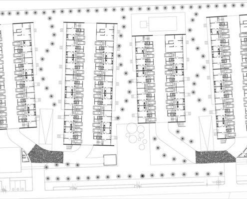 SAYAB Eco-Housing Complex. Colombia. PhD Luis De Garrido (14)
