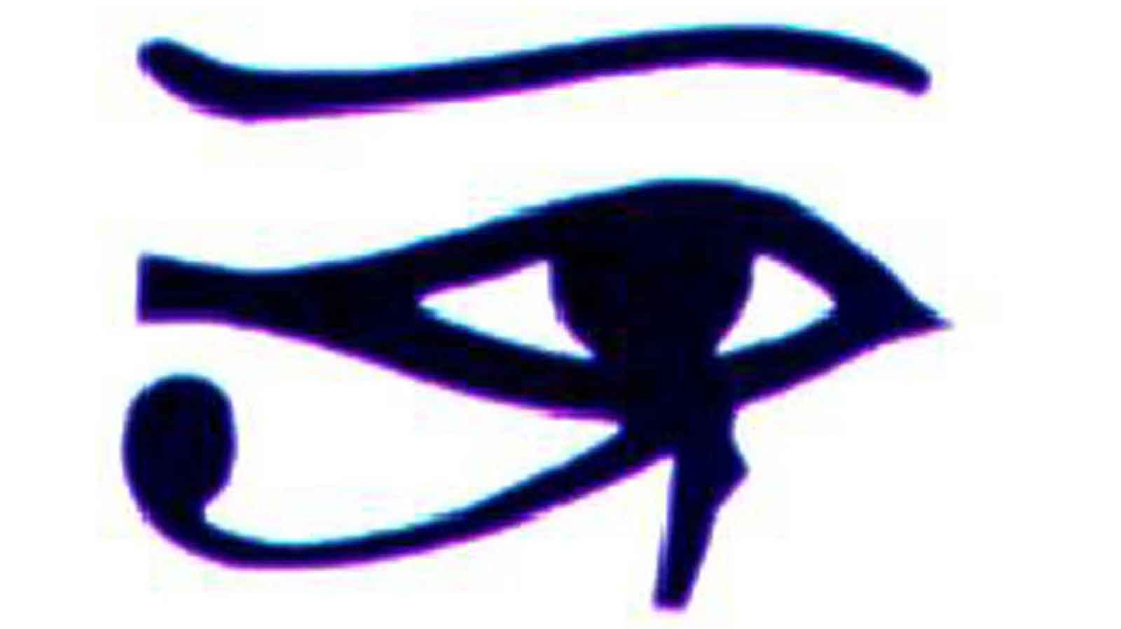 eye of horus house
