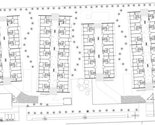 SAYAB Eco-Housing Complex. Colombia. PhD Luis De Garrido (13)