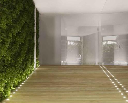 9. MISIA Eco-Building. Entrada. Denia. Alicante. Spain. Luis De Garrido