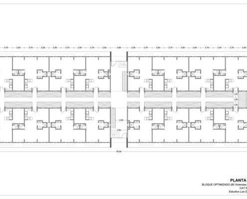 EL RODEO Eco-City. Viviendas VIP (46 M2) reconfigurables (1)