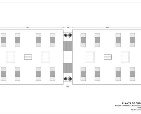 EL RODEO Eco-City. Viviendas VIP (46 M2) reconfigurables (7)