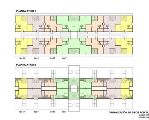 EL RODEO Eco-City. Viviendas VIP (46 M2) reconfigurables (8)