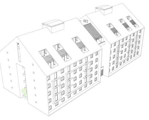 EL RODEO Eco-City. Viviendas VIS reconfigurables (1)