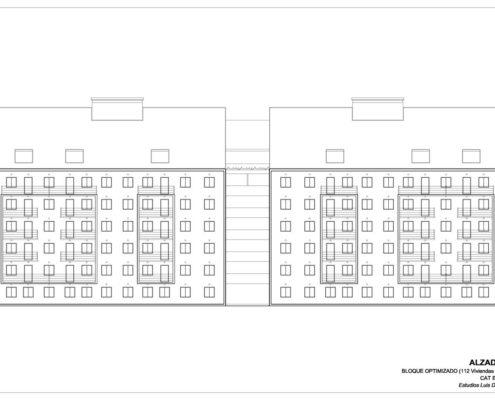 EL RODEO Eco-City. Viviendas VIS reconfigurables (26)