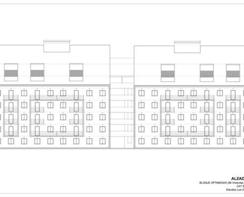 EL RODEO Eco-City. Viviendas VIS reconfigurables (3)