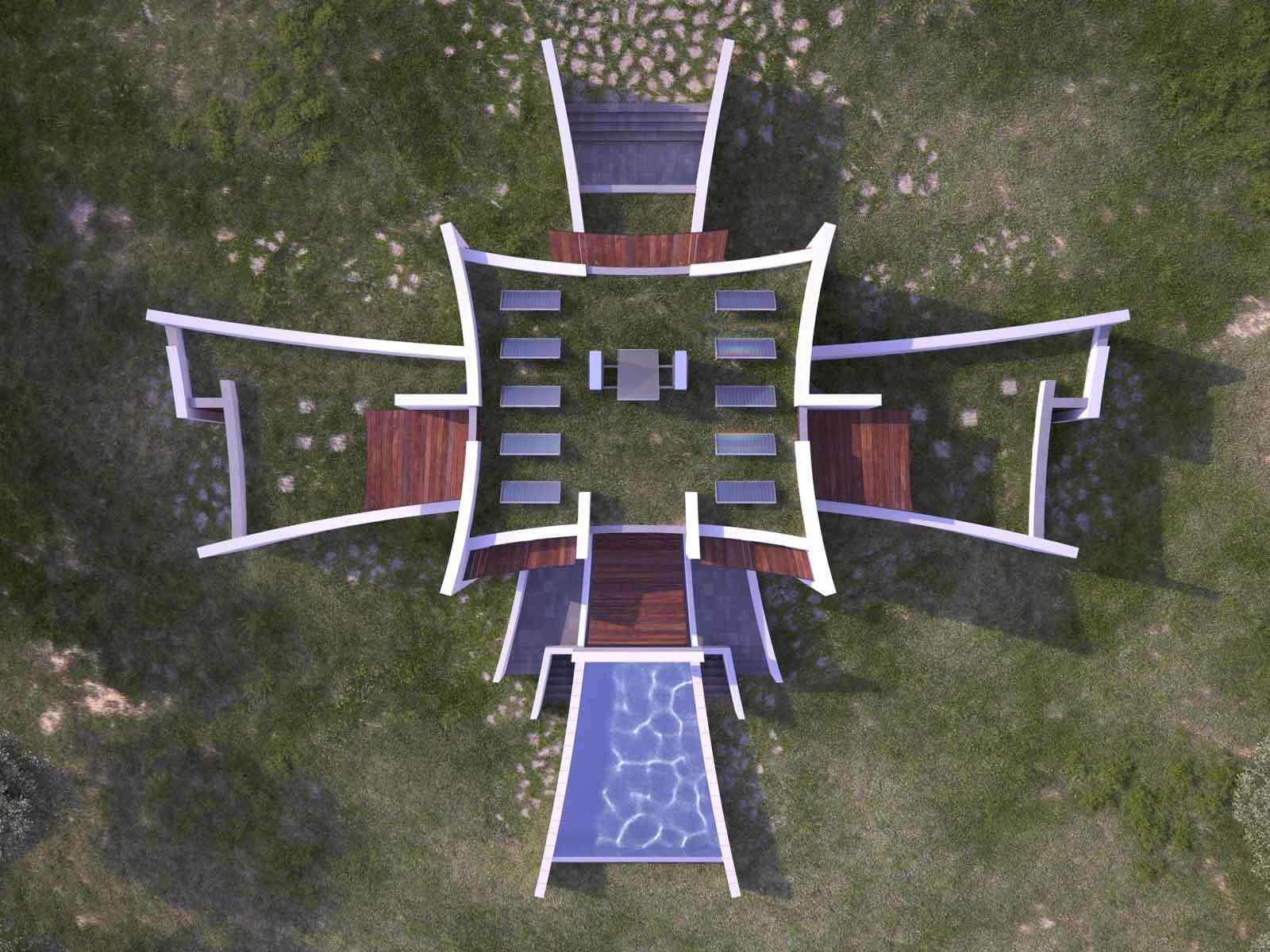 Infografía Santo Niño Eco-House (0)