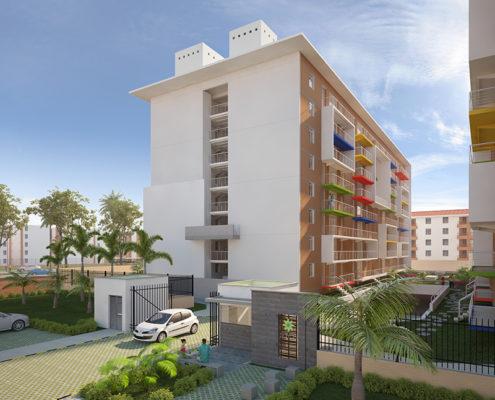 SAYAB Eco-Housing Complex. Colombia. PhD Luis De Garrido (7)