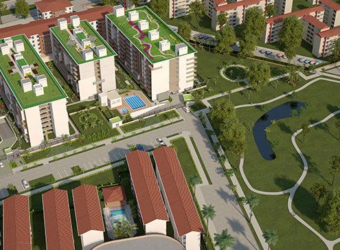 SAYAB Eco-Housing Complex. Colombia. PhD Luis De Garrido (3)