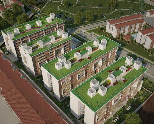 SAYAB Eco-Housing Complex. Colombia. PhD Luis De Garrido (4)
