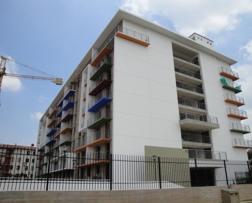 SAYAB Eco-Housing Complex. Colombia. PhD Luis De Garrido (8)