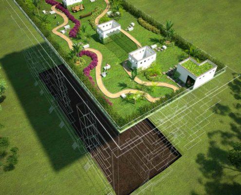 SAYAB Eco-Housing Complex. Colombia. PhD Luis De Garrido (5)