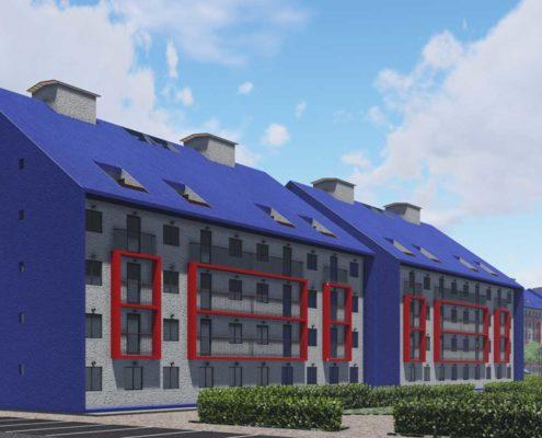 EL RODEO Eco-City. Cali. Colombia. PhD Architect Luis De Garrido VIPamp (3)