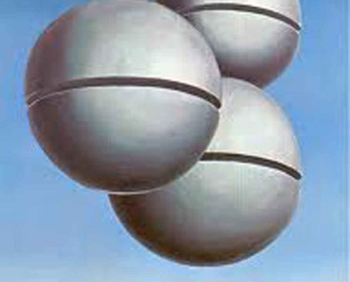 Imagen DISCO-BALL Eco-House (4)