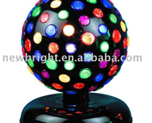 Imagen DISCO-BALL Eco-House (5)