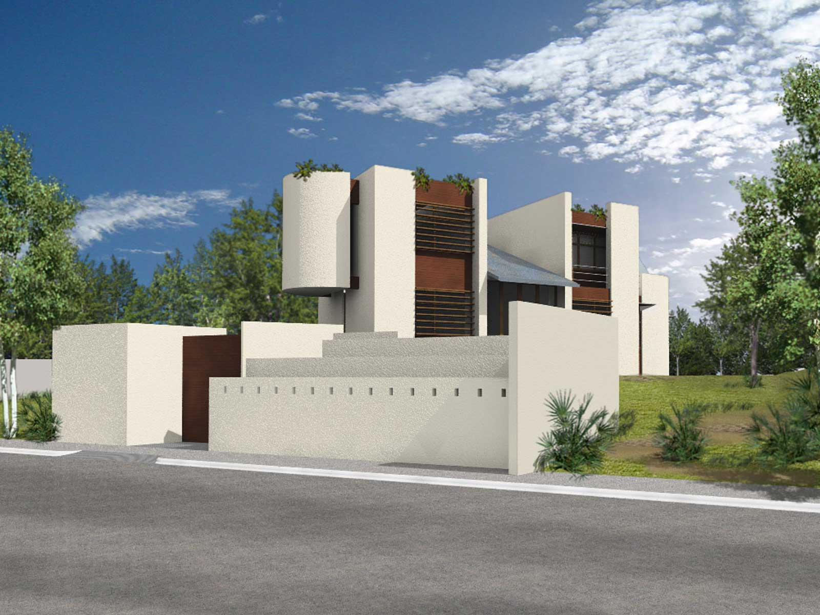 RUBÍ Eco-House (0)