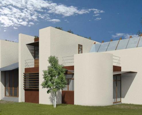 RUBÍ Eco-House (1)
