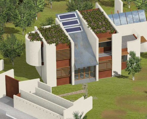 RUBÍ Eco-House (2)