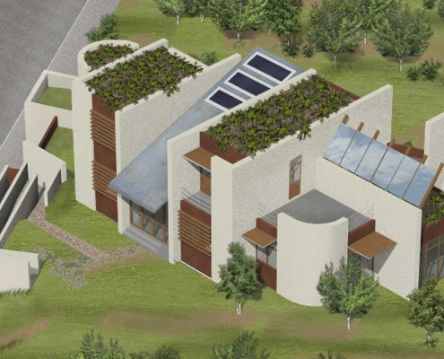 RUBÍ Eco-House (3)