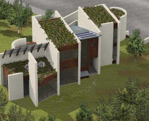 RUBÍ Eco-House (4)