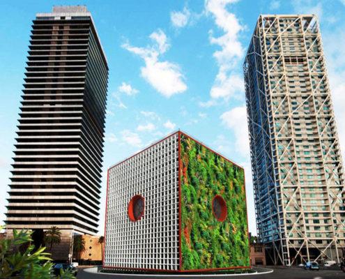 CUBIC Eco-Housing (1)
