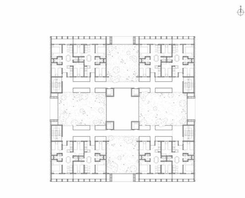 Plano CUBIC Eco-Housing (12)