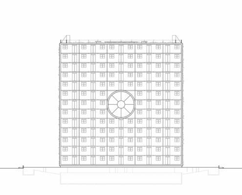 Plano CUBIC Eco-Housing (18)