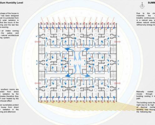 Plano CUBIC Eco-Housing (22)