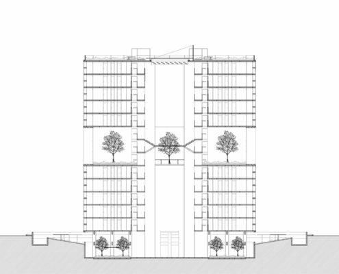 Plano CUBIC Eco-Housing (26)
