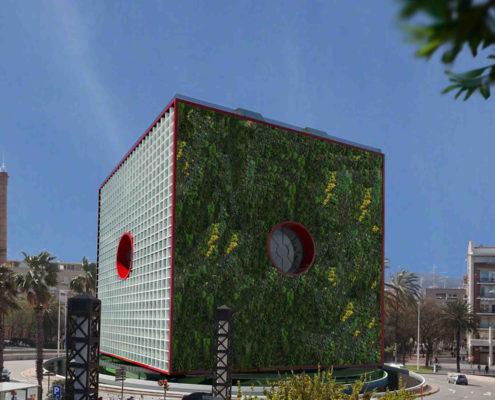 CUBIC Eco-Housing (3)