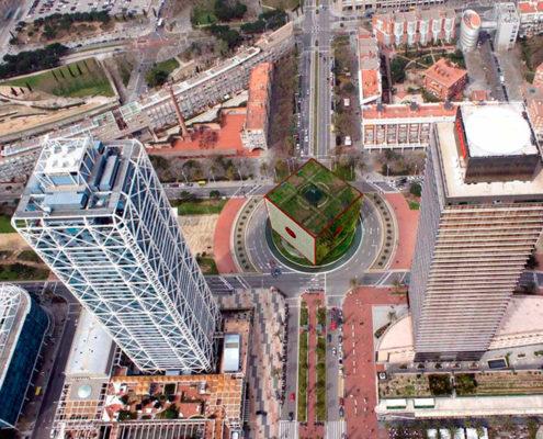 CUBIC Eco-Housing (5)