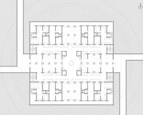 Plano CUBIC Eco-Housing (9)